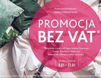 HILDING :: bez VAT